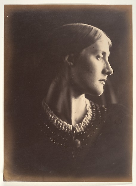 Julia Margaret Cameron, Mrs Herbert Duckworth