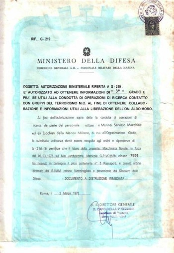 documento nuovo