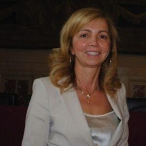 L'On. Fucsia FitzGerald Nissoli, eletta al Parlamento nella circoscrizione Nord e Centro America