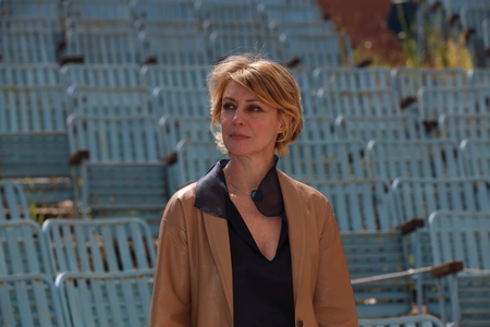 Margherita Buy, protagonista di Mia Madre