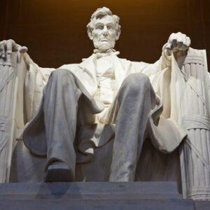 Il Lincoln Memorial