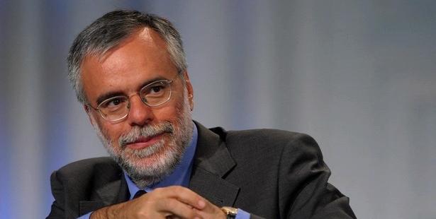 Andrea Riccardi, l'uomo che vuole internazionalizzare l'Italia