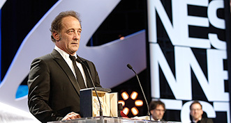 Vincent Lindon per La loi du March├®