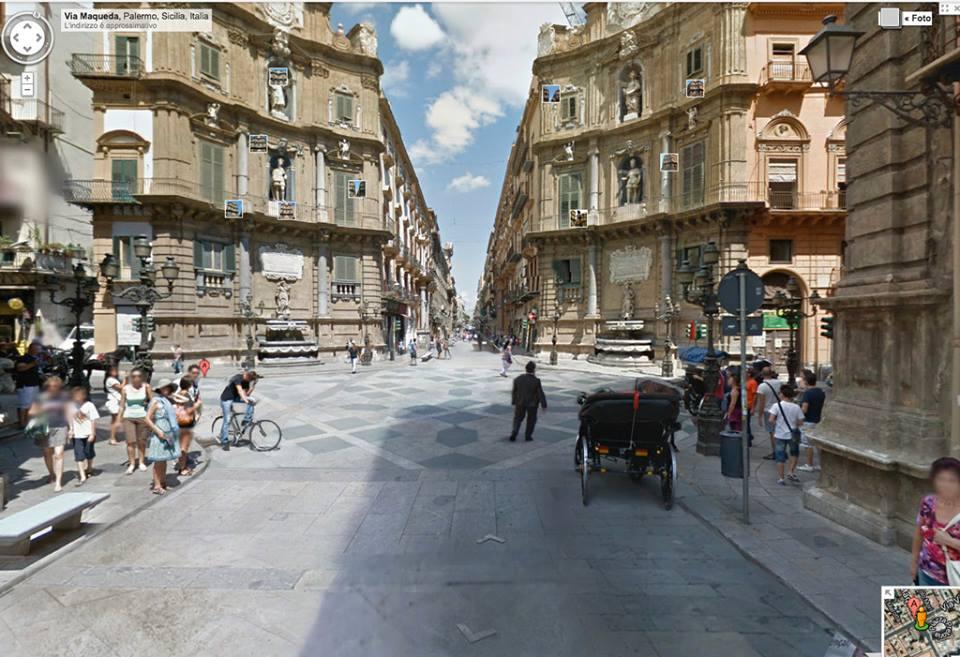 Palermo e la sua storia i negozi artigianali storici for Negozi di arredamento palermo