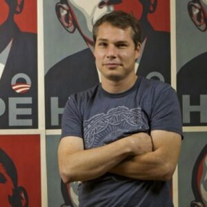 Shepard Fairey (Photo Ap)