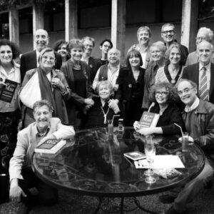 Autori e contributors del libro Milano Mia (Foto: Alfredo Sabbatini)