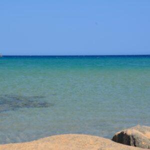 Chia,-spiaggia Campana
