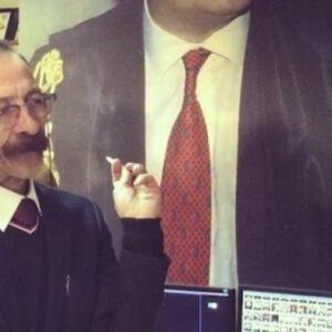 Pino Maniaci, direttore di Telejato e artefice della scoperta dello scandalo sui beni sequestrati alla mafia