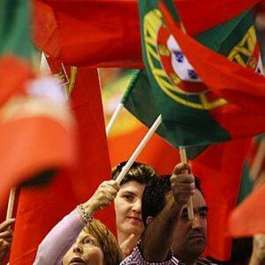 La recente campagna elettorale in Portogallo