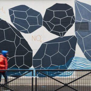 Climate: arte pubblica e cambiamenti climatici
